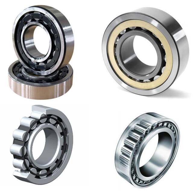 190 mm x 260 mm x 52 mm  NSK 23938CAE4 spherical roller bearings