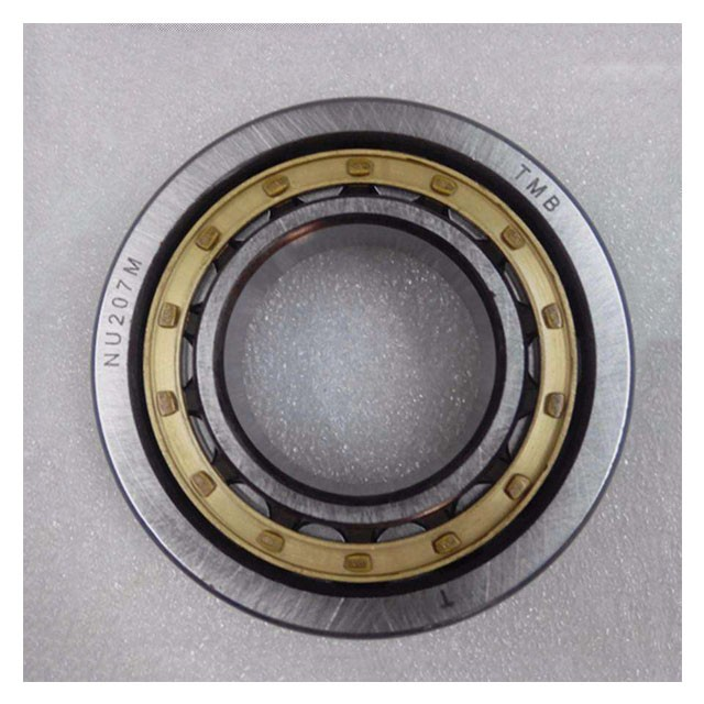 45 mm x 95 mm x 35 mm  ISO T2ED045 tapered roller bearings