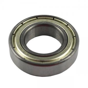 50,8 mm x 127 mm x 44,45 mm  Timken 65200/65500-B tapered roller bearings