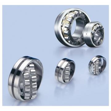 45 mm x 83 mm x 45 mm  NSK 45BWD06 angular contact ball bearings
