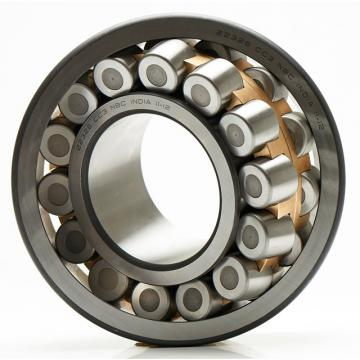 45 mm x 120 mm x 29 mm  ISO NUP409 cylindrical roller bearings