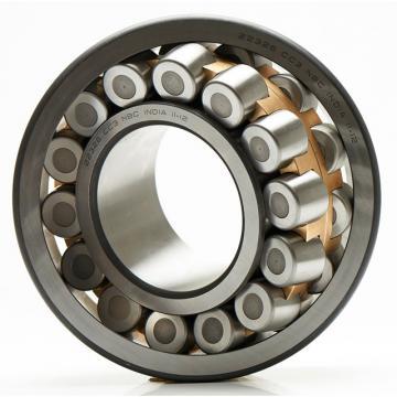 95 mm x 170 mm x 32 mm  SKF NU 219 ECM thrust ball bearings