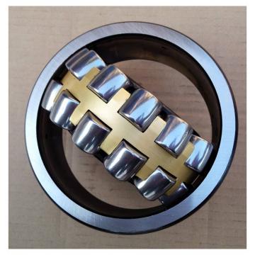 28,575 mm x 53,975 mm x 9,525 mm  NSK R18 deep groove ball bearings