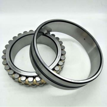 90 mm x 190 mm x 43 mm  NSK HR30318DJ tapered roller bearings