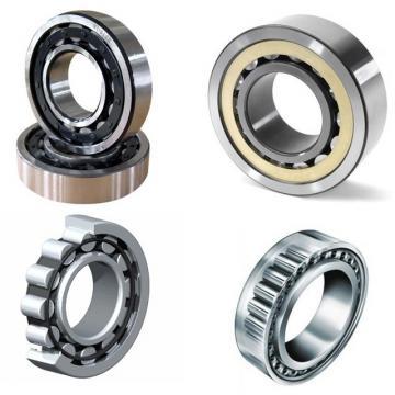 ISO 51411 thrust ball bearings