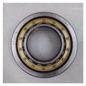 7 mm x 17 mm x 5 mm  KOYO 697-2RS deep groove ball bearings